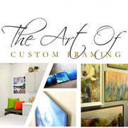 The Art of Custom Framing, Inc.'s photo
