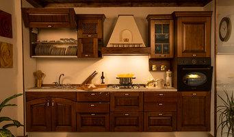 Cucina classica_Hera