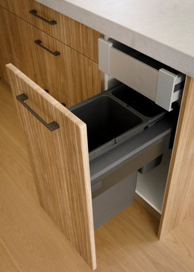 Need a New Kitchen Bin? Don't Buy One Before You Read This
