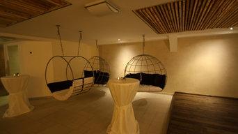 Sauna gewerblich
