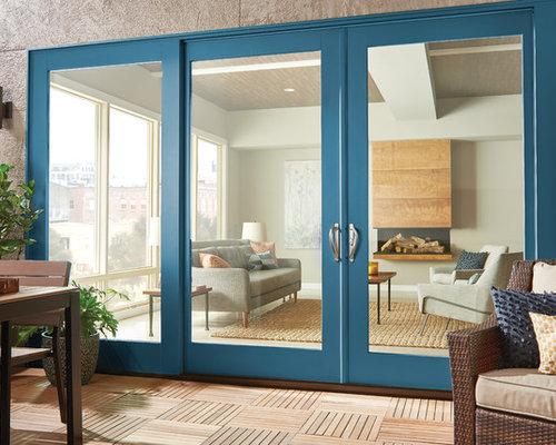 New Construction Windows And Patio Doors