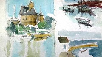 Souvenirs de Bretagne