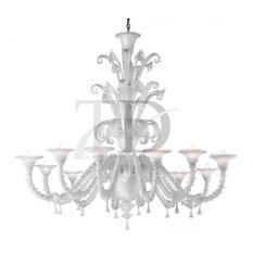 - Topdomus Ca' REzzonico Murano Glass chandeliers - Lampadari