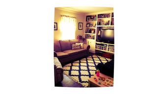 NH Living Room