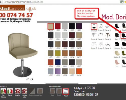 Good How To Design Your Own Chair   Dining Chairs