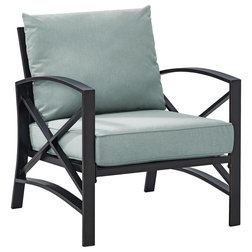 Contemporary Outdoor Lounge Chairs by Crosley