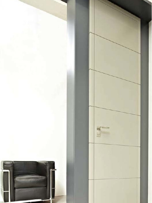 Extra Wide And Tall Internal Doors