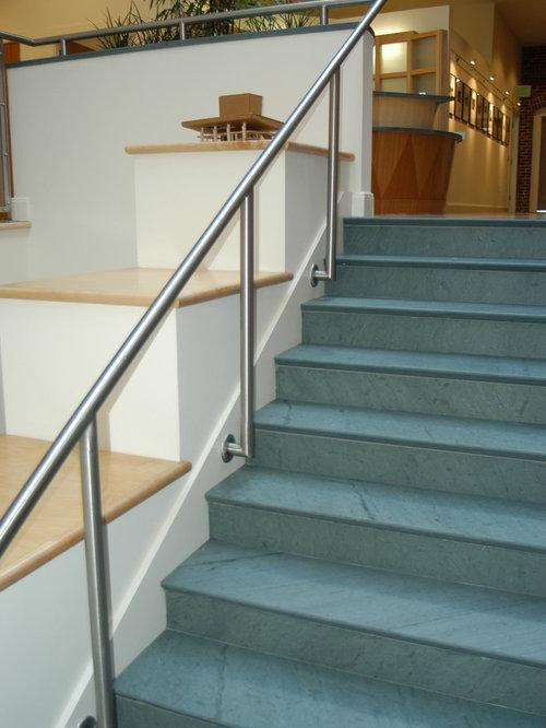 Slate Stair Treads   Stair Tread Rugs