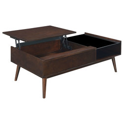 Midcentury Coffee Tables by Picket House