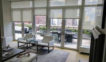 Manhattan New York Apartment