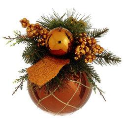 Rustic Christmas Ornaments by Northlight Seasonal