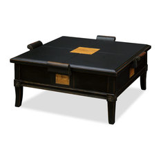 china furniture and arts elmwood zhou yi square coffee table coffee tables asian inspired coffee table