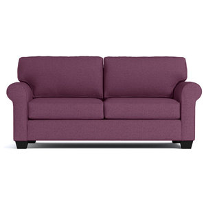 check out d556a 8d942 Ashley Furniture Alliston DuraBlend Queen Sofa Sleeper ...