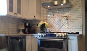 GPW White on White Kitchen