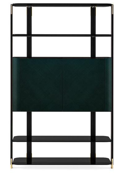 Modular bookcase: Syil by Gallotti & Radice