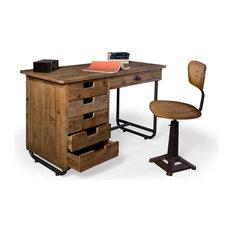 - Mueble Clásico - Escritorios