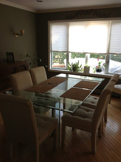 My Dining Room Is 11 X 14 Can I Use A Round Dining Table