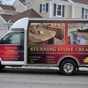 Foto de Stunning Stone Creations, Inc.