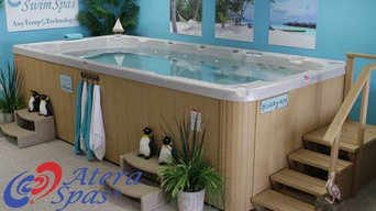 Atera AnyTemp COLD & HOT Swim Spas