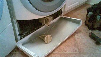 Washer Repair - Katy, TX
