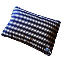 Nautical Stripe Bed, Large