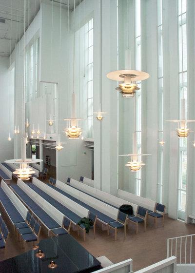 【長野】北欧の灯り展 照明デザインから見る灯りの文化