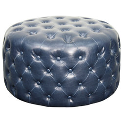Transitional Footstools And Ottomans by New Pacific Direct Inc.