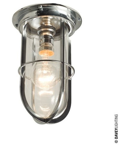 ship s ceiling light 7203 chrome flush mount ceiling lighting