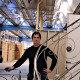 Meheut Johan serrurier metallier ferronnier d'art