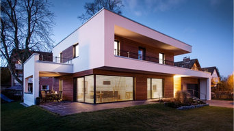Highlight-Video von Adomako Architekten