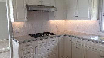 Alta Court kitchen remodel