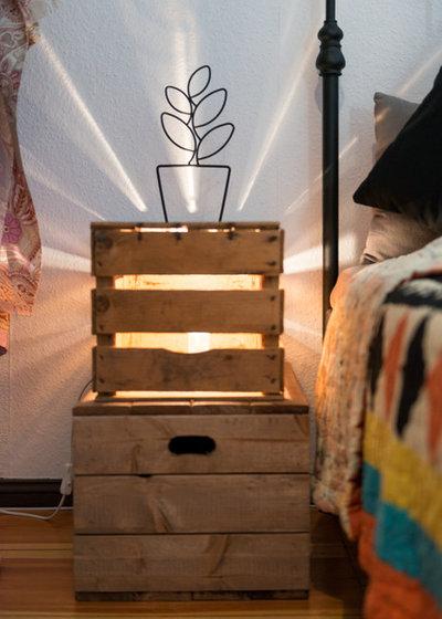 houzzbesuch bunt und gem tlich eine berliner m dels wg. Black Bedroom Furniture Sets. Home Design Ideas