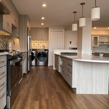 Center City One - Creating an Accessible Home