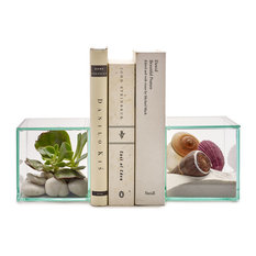 Harlow Bookend