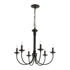 Black rustic chandelier Hanging Trans Globe Lighting Colonial Candles Light Chandelier In Black Chandeliers Houzz 50 Most Popular Rustic Black Chandeliers For 2019 Houzz