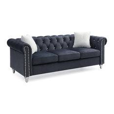 Raisa Sofa, Black