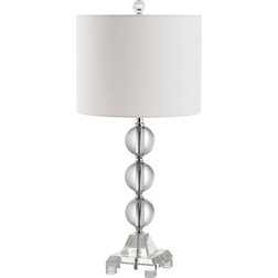 Amazing Contemporary Table Lamps by HedgeApple