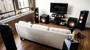 Klipsch Dolby Atmos Home Theater System