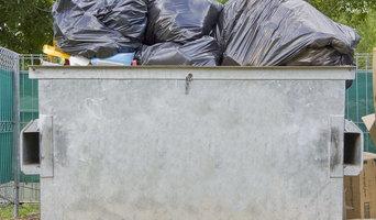 Rubbish Removal Harrow Ltd.