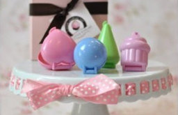 My Little Cupcake Variety Pack Cake Pop Mini-Molds