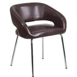 Contemporary Office Chairs by iHome Studio