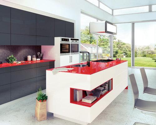 Design-Küchen | {Designküchen 55}