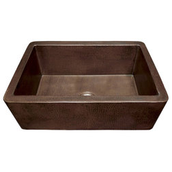 Rustic Kitchen Sinks by Native Trails