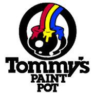 Tommys Paint Pot's photo