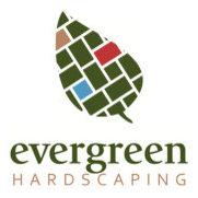 Foto de Evergreen Hardscaping