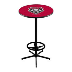 New Mexico Pub Table 36-inch by Holland Bar Stool Company