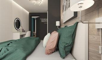 Квартира на Фрунзе