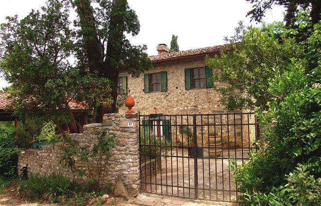 Mezzola villa