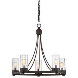 Transitional Chandeliers by Savoy House
