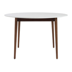 Midcentury Modern Dining Room Tables | Houzz